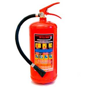 Sisteme antiincendiare si de avertizare
