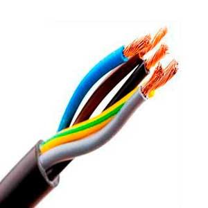 Cablu, fir electric si accesorii