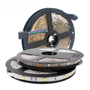 Banda LED, module, cablu luminos