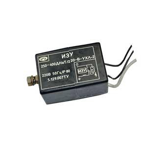 Balast electronic/electromagnetic