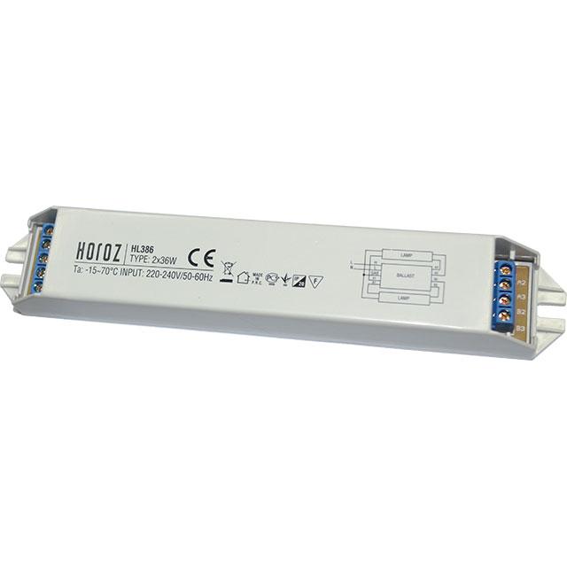 Balast electronic HL 386 36W