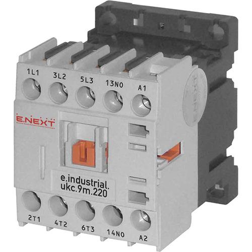 Contactor 9M 9A 220 V