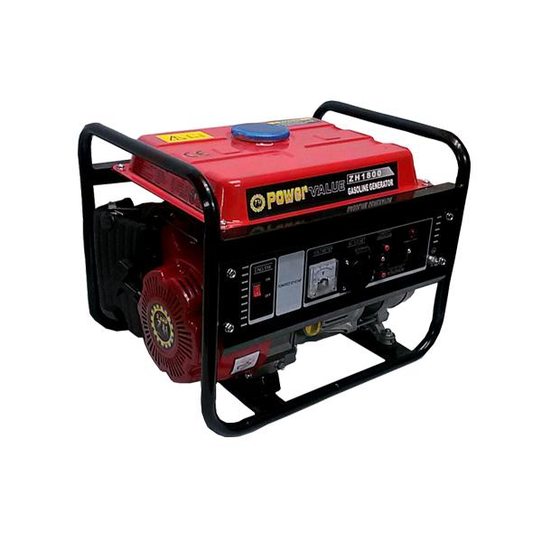 Generator ZH1800 pmax.1000W - Pnom. 850W Genour
