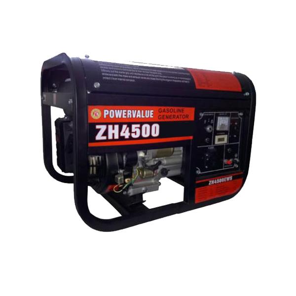 Generator ZH4500 pmax.4,5KW Pnom. 4KW Genour