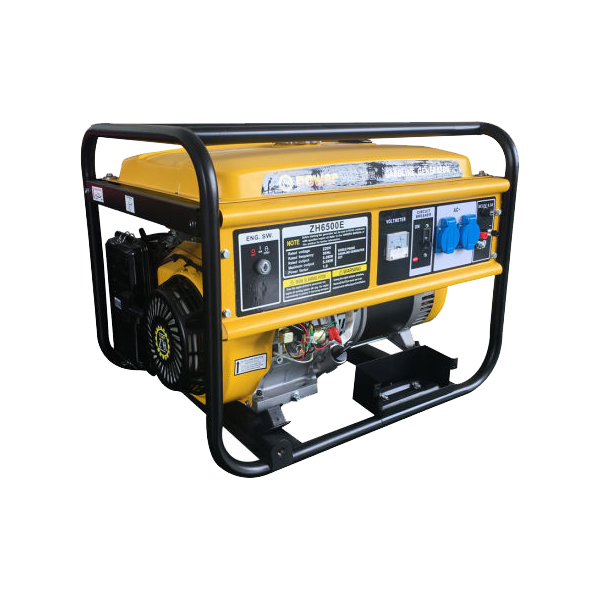 Generator ZH7500C pmax.6,5KW Pnom. 6KW Genour