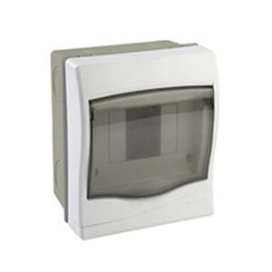 Cutie pentru automate 2 module 150 x 100 x 105 mm MEKSBOX