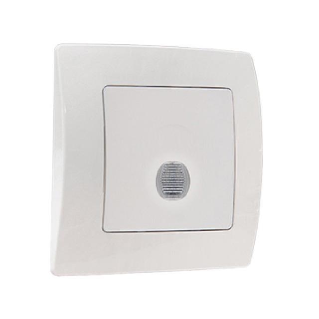 Dimmer LED cu telecomanda interior 250V Makel