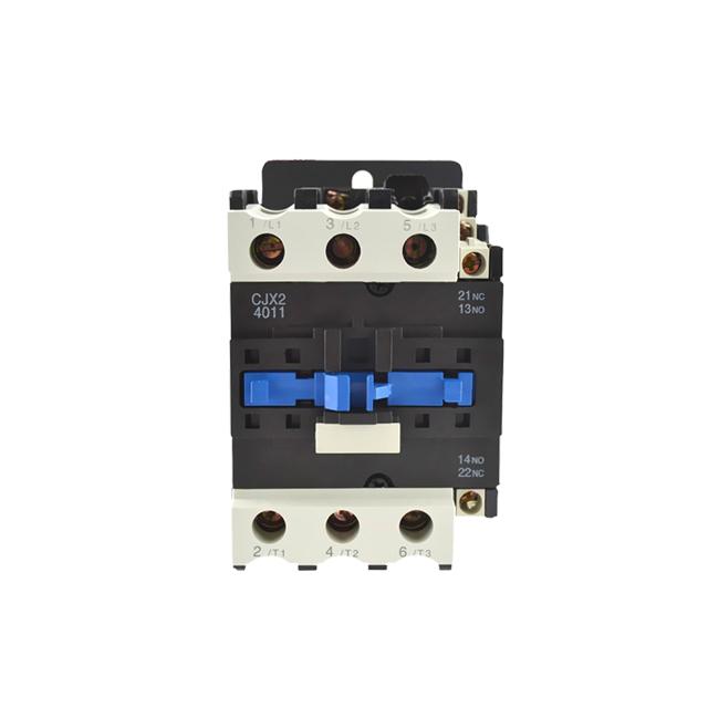 Contactor CJX2-4011Q7 40A 380 V