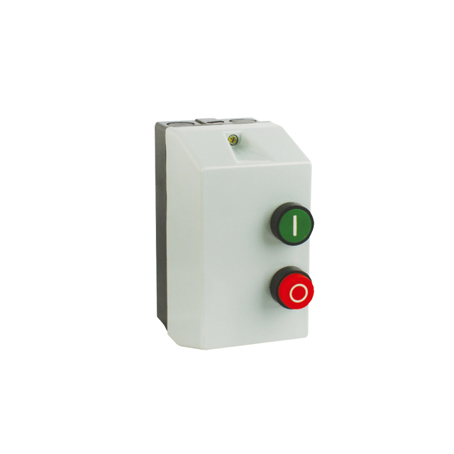 Demaror LE1-D09/QCX2 9A 220 V