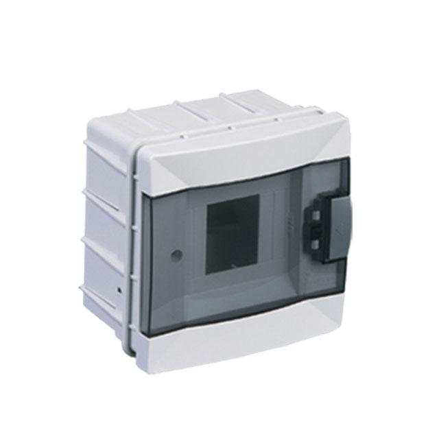 Cutie de distribuţie 4 module 140 x 136 mm Makel
