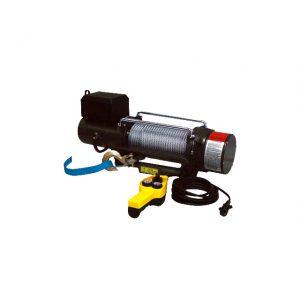 Electropalan KDJ-10000L 3.7 KW 4500 kg