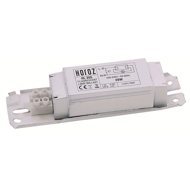 Balast electromagnetic HL 355 18 W