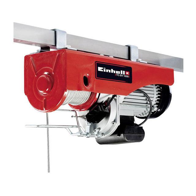 Electropalan TC-EH 1000 1600W 500/990 kg