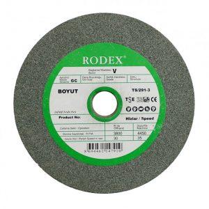 Piatră de şlefuit 150 x 20 x 20 mm Rodex