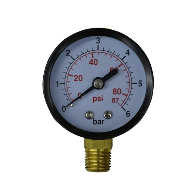 Manometru de presiune JTPG-40A