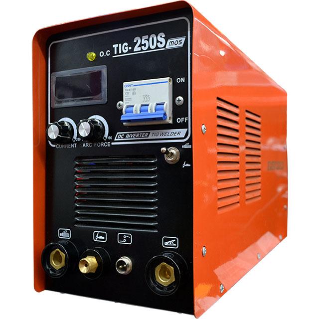 Aparat de sudat TIG-250S 10-250A Ever Weld