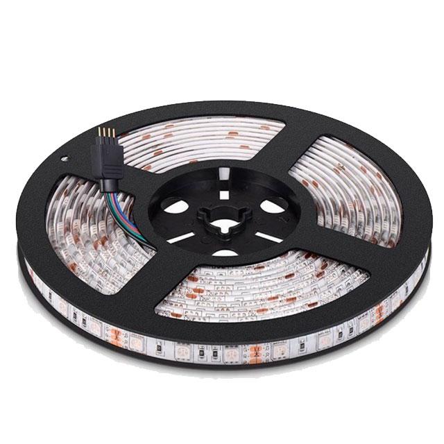 Bandă LED 14.4 W/M 3000K IP20 Horoz
