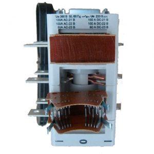Intrerupator basculant VR32-31B7 100A KЭАЗ