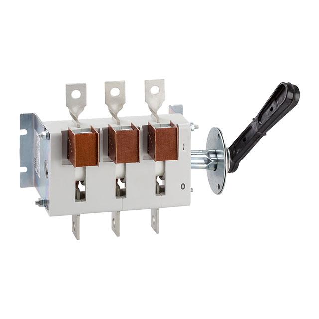 Intrerupator basculant VR32-35B7 250A KЭАЗ