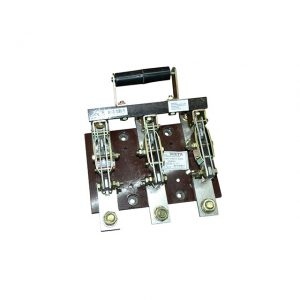 Intrerupător rubilinic KHD11 630A