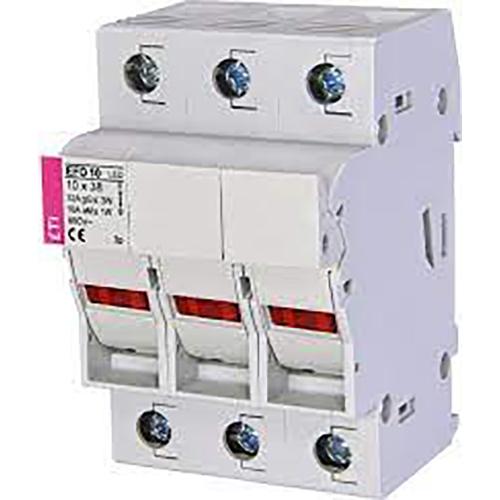Suport pentru sigurante EFD 32A