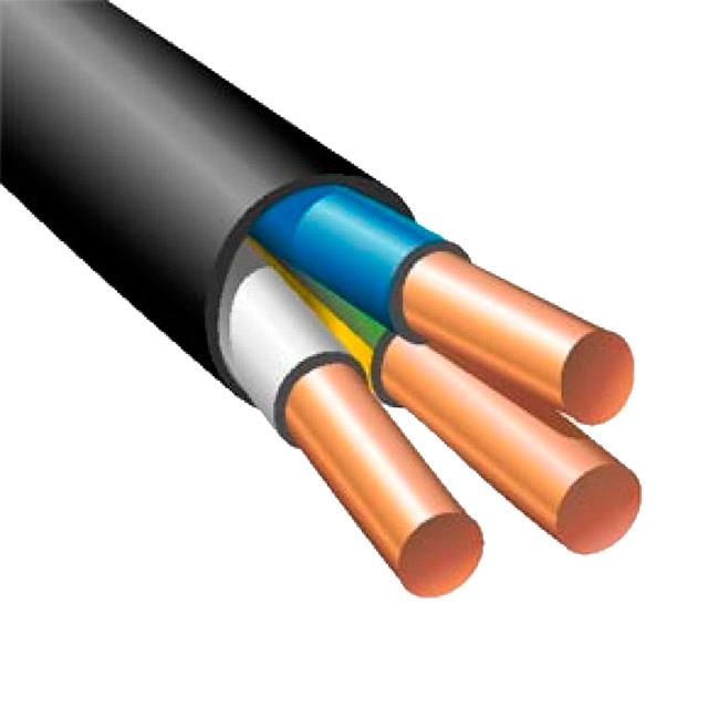 Cablu VVG 3 x 2.5 mm²
