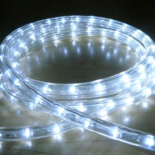 Cablu luminos LED 1.8 KW 6400K Lumineco
