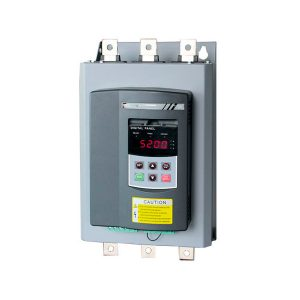 Soft starter PR5200 018G3 18.0 KW POWTRAN