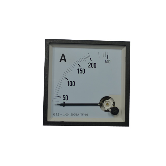 Ampermetru TF96*96