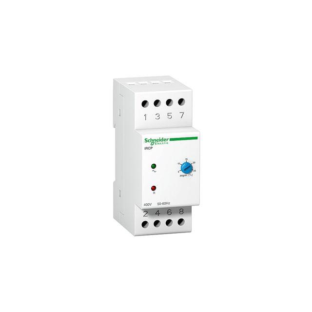 Releu control faza A9E21180 8A 400 V Schneider