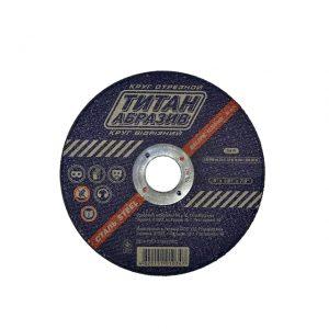 Disc de tăiere metal 400 x 4 x 32 mm Titan