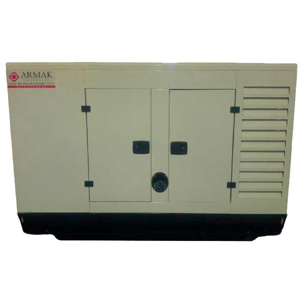 Generator ARJ 16.0 KW ARMAK