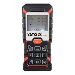 Telemetru cu laser YT-73125 Yato