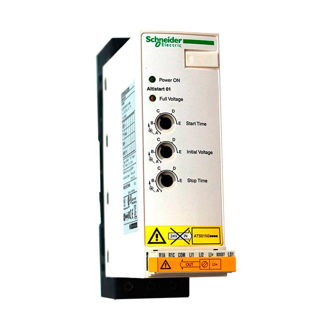 Soft starter ATS01N222QN 11.0 KW 380 V 380 V