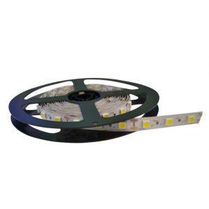 Bandă LED 14.4 W/M 4000K IP20 Elmos
