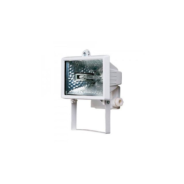 Proiector cu halogenura metalica 150W R7S Horoz