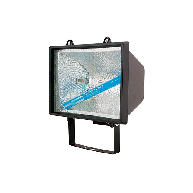 Proiector cu halogenura metalica 1000 W R7S Horoz