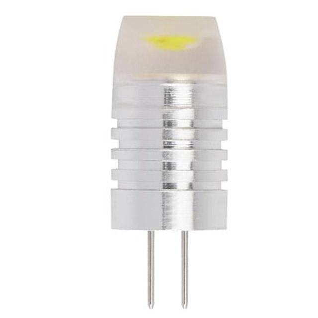 Bec LED 1.5W G4 6400K Horoz
