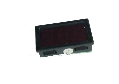 Display pentru incarcator CD-600