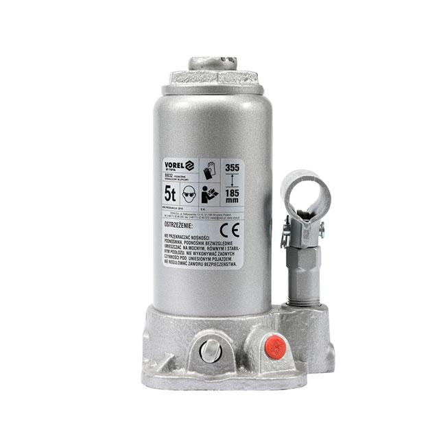 Cric hidraulic 5T Vorel