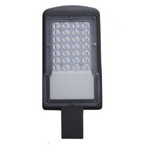 Corp de iluminat stradal LED SMD LENS 30W 5000K EMS