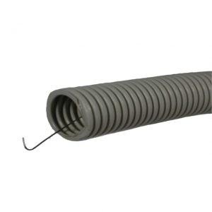 Tub gofrat 16 mm