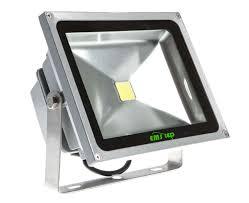 Proiector LED 20 W 6500K EMS
