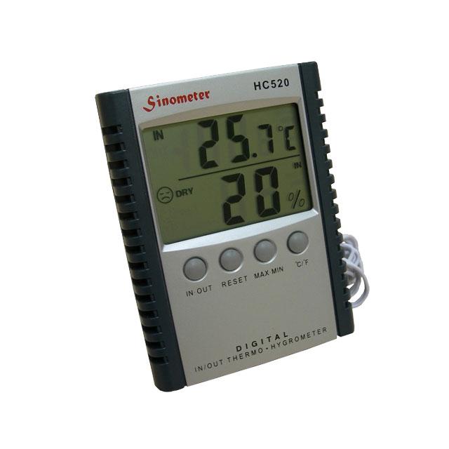 Higrometru digital HC520