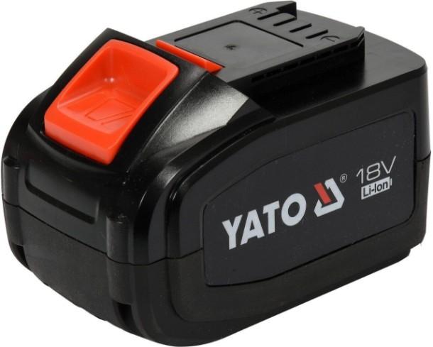ACUMULATOR LI-ION YT82845 6.0A Yato
