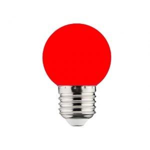 Bec LED 1W E27 Horoz