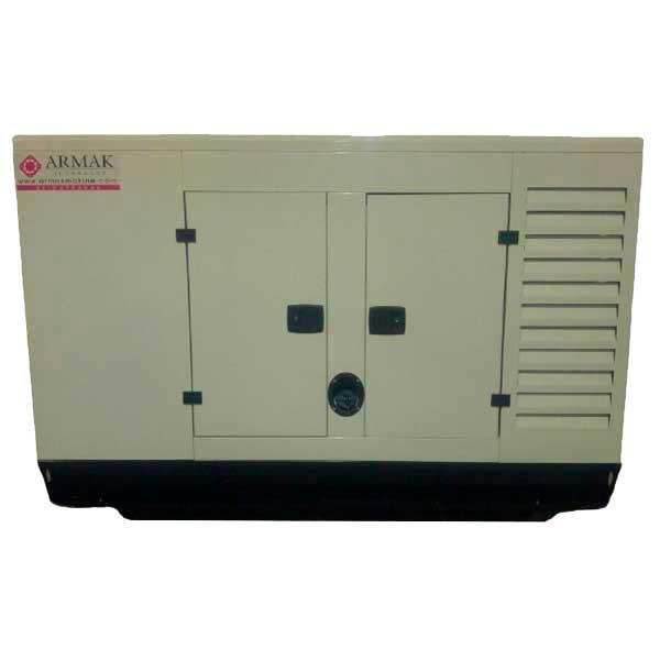 Generator ARJ 125 kVA ARMAK