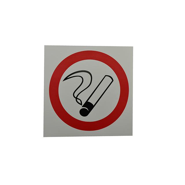 Autocolant Loc pentru fumat