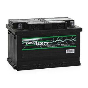 Baterie auto S4008 GIGAWATT