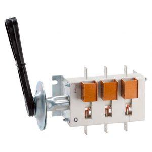 Intrerupator basculant VR32-250 250A IEK